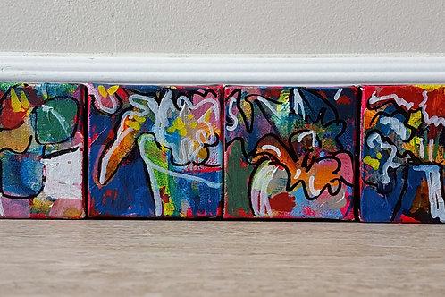 Splash of Colour by Jaime Lee Lightle