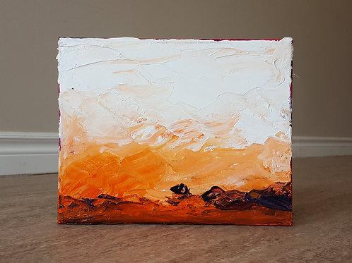 Sky and Sea 5 by Jaime Lee Lightle