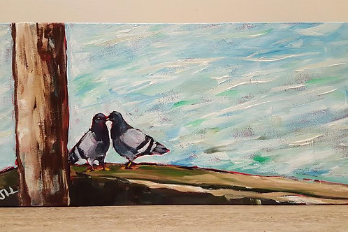Lost Together by Jaime Lee Lightle