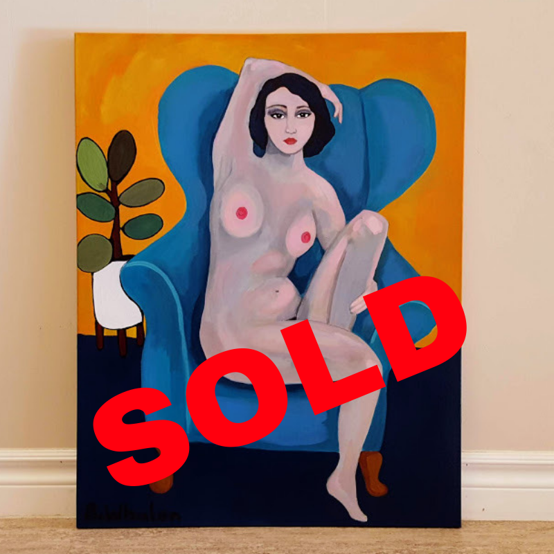 Copy of SOLD