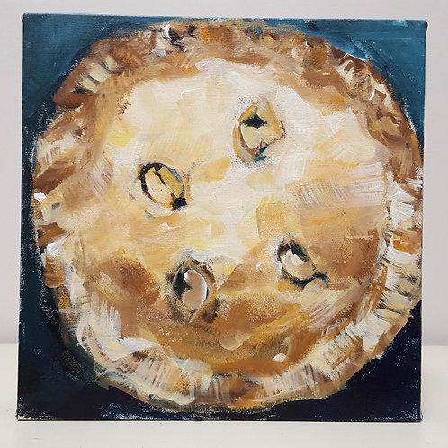 """""""Comfort Pie"""" by Jaime Lee Lightle"""