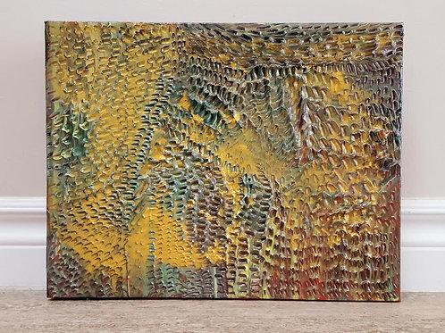 Gold Mess by James C E Lightle