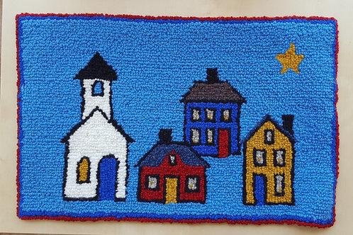Acadian Village by Debbie Doiron