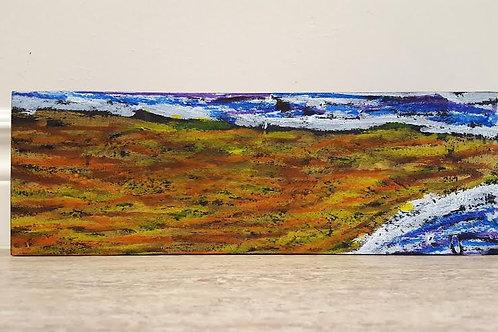 Golden Field by James C E Lightle