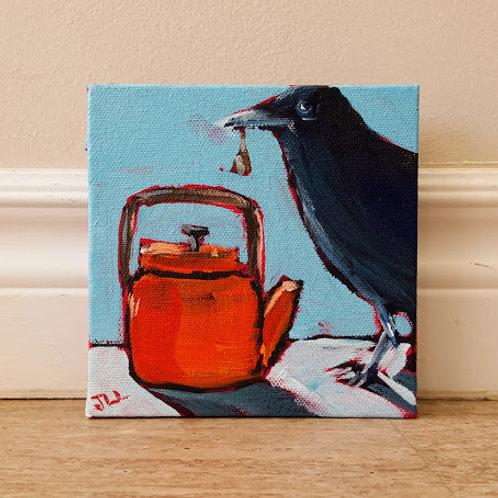 Tea Time by Jaime Lee Lightle