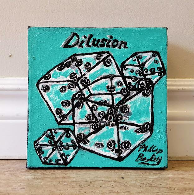 Dilusion