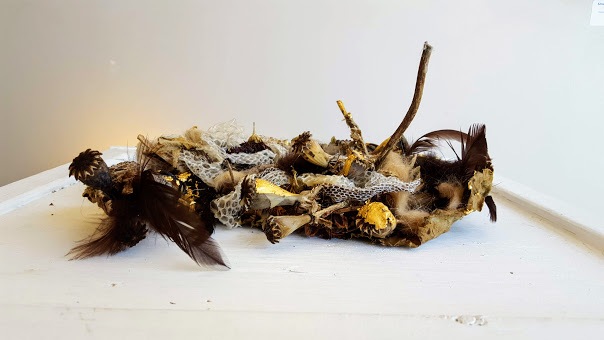 Amethyst Fury Nest
