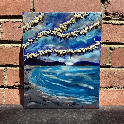Iridescent Sky by Jaime Lee and James C E Lightle