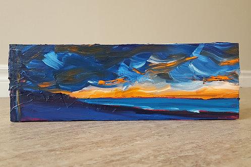 Sky and Sea 2 by Jaime Lee Lightle
