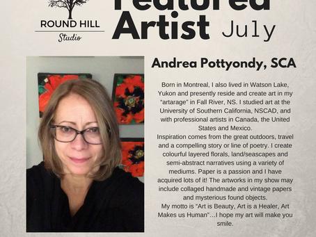 Andrea Pottyondy