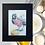 Thumbnail: Recipe/Art card: Corn Bread by Jaime Lee Lightle