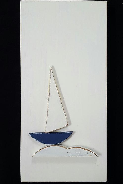 Let's Sail 3 by Debbie Doiron