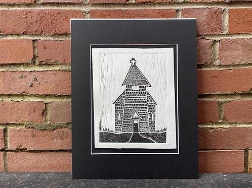 Primitive Church by James C E Lightle