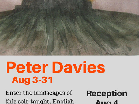 Meet Peter Davies!