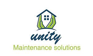 Unity end of tenancy clean