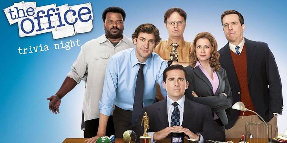 The Office Trivia Night