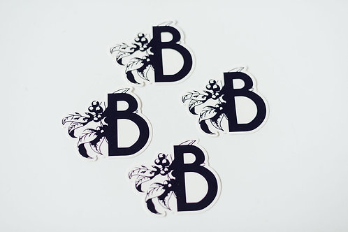 Logo Vinyl Sticker