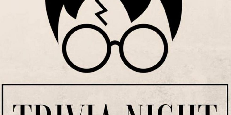Harry Potter Trivia Game Night