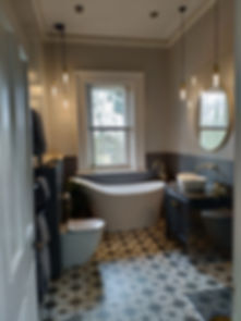 j mg plumbing and heating /bathroom tiling