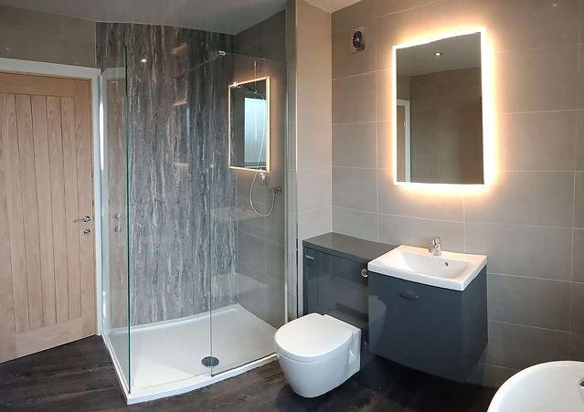 jmg plumbing and heating / bathoom designs