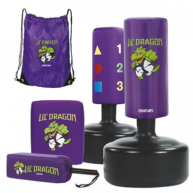 Lil Dragon Home Set