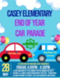 Casey End of Year Parade Flyer 2019-20 E