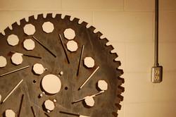 Industrial Sawmill Blade