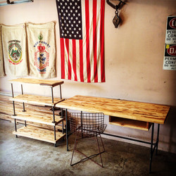 Americana Custom Office Series