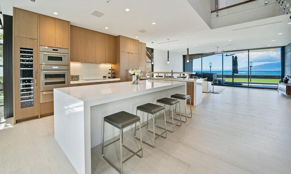 Maui Real Estate Photographers Luxury Homes