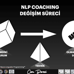 NLP Coaching Nedir?
