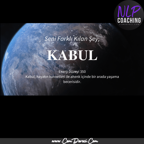 KABUL - Enerji Düzeyi 350