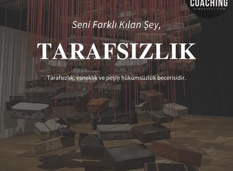 TARAFSIZLIK