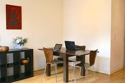 Hermit Office
