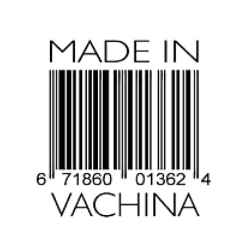 MADE IN VACHINA