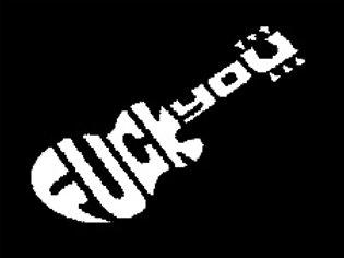 FUCK YOU GUITAR