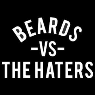 BEARDS VS. THE HATERS