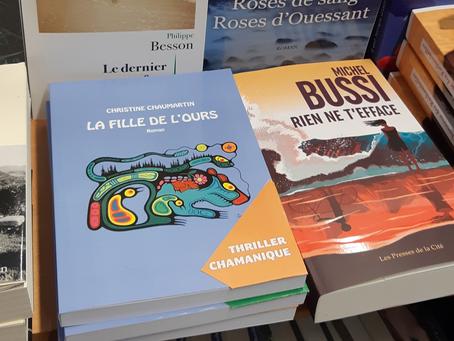 Des Ours à Sotteville-lès-Rouen !