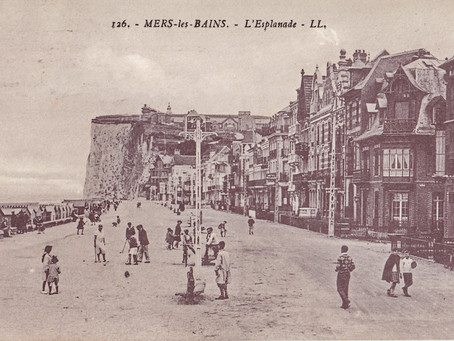 Rencontres d'été de Mers-les Bains.