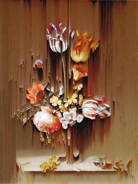 New Print! 'New Order Still Life' for #ArtistSupportPledge