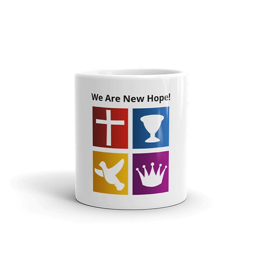 We Are New Hope Coffee Mug