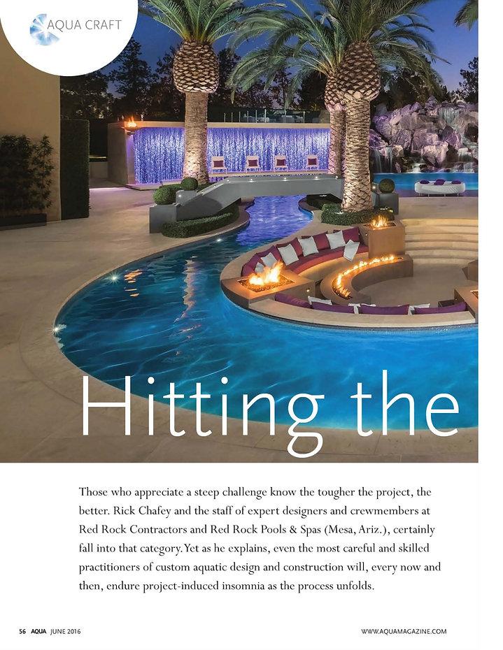 Page 7 Aqua Magazine - June 2016