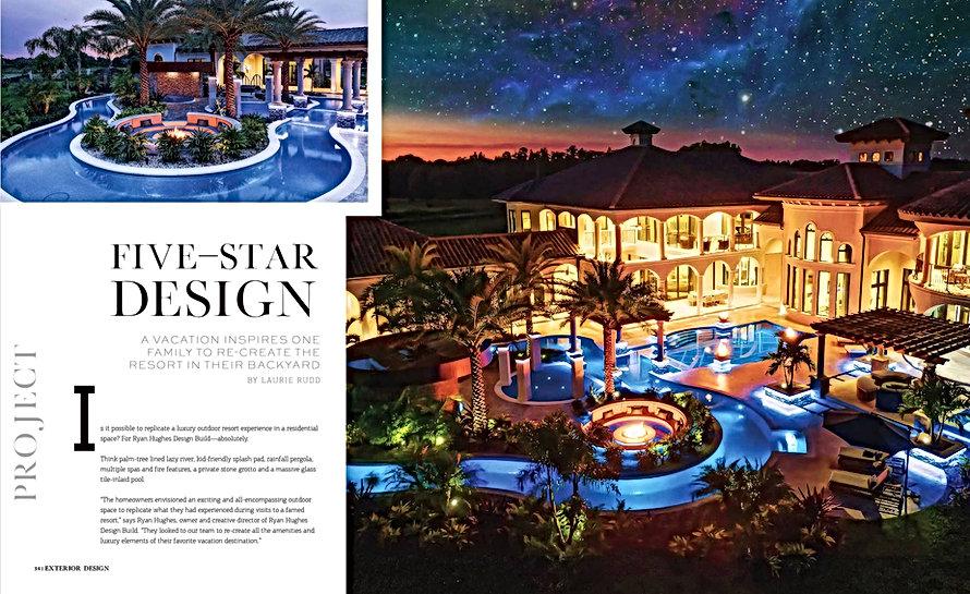 Page 1 Exterior Designs Magazine - Winter 2019