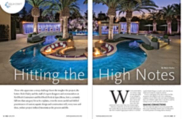 3 Aqua Magazine - June 2016