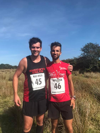 Emlyn Runners 4