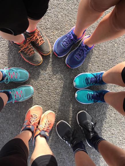 Emlyn Runners 11