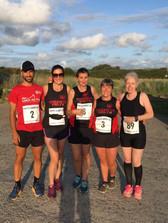 Emlyn Runners 10