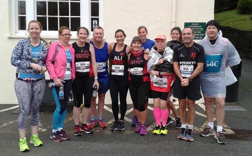 Emlyn Runners 8