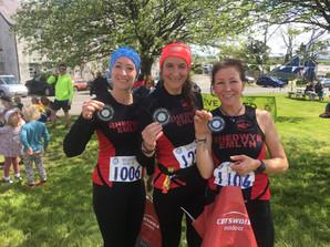 Emlyn Runners 9