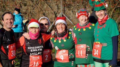 Emlyn Runners 2