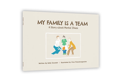 My Family is a Team